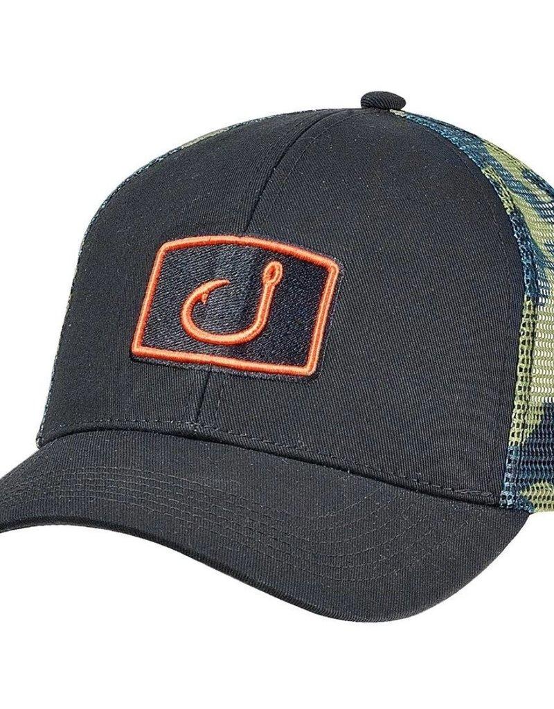 Avid AVID Camo Mesh Trucker Hat