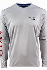 Avid AVID Red Snapper Mount AVIDry LS (50+ UPF)