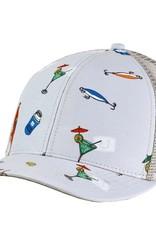 Avid AVID Sunday Funday Trucker Hat