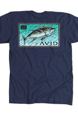 Avid AVID Yellowfin T-Shirt