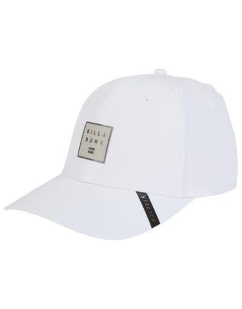 Billabong Billabong Tech Stretch Hat