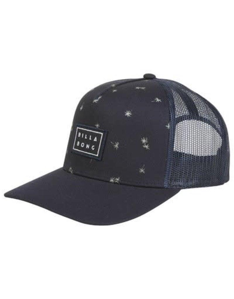 Billabong Billabong Beachcomber Trucker Hat