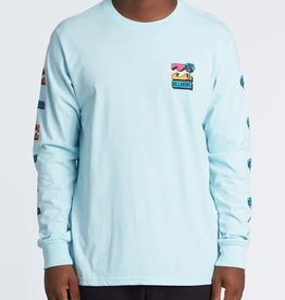 Billabong Billabong BBTV Long Sleeve T-Shirt