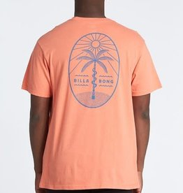 Billabong Billabong Treesnake Short Sleeve T-Shirt