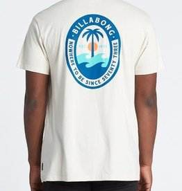 Billabong Billabong Palmer Short Sleeve T-Shirt