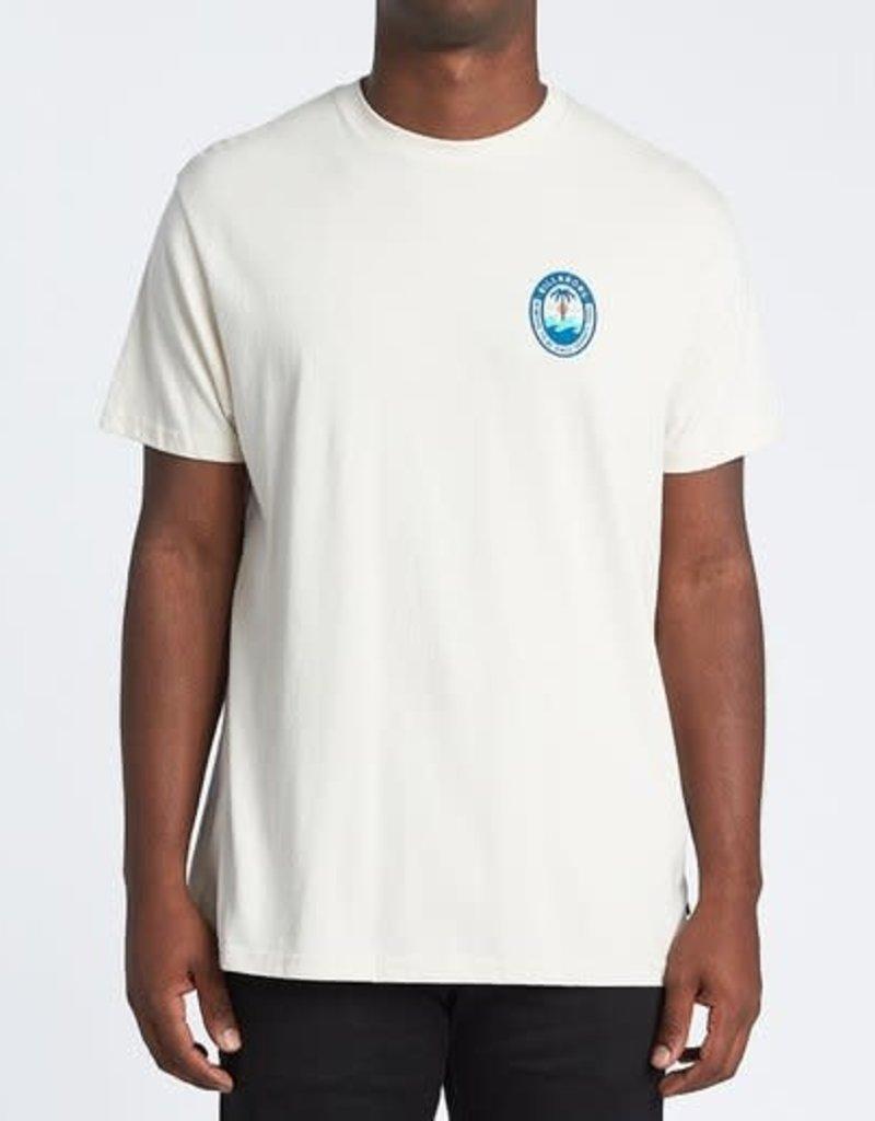 Billabong Billabong Palmer Short Sleeve T-Shirt