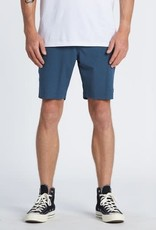 Billabong Billabong Crossfire x Mid Submersible Walkshort