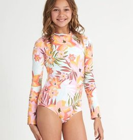 Billabong Billabong Girls Dreamy Daze Body Suit