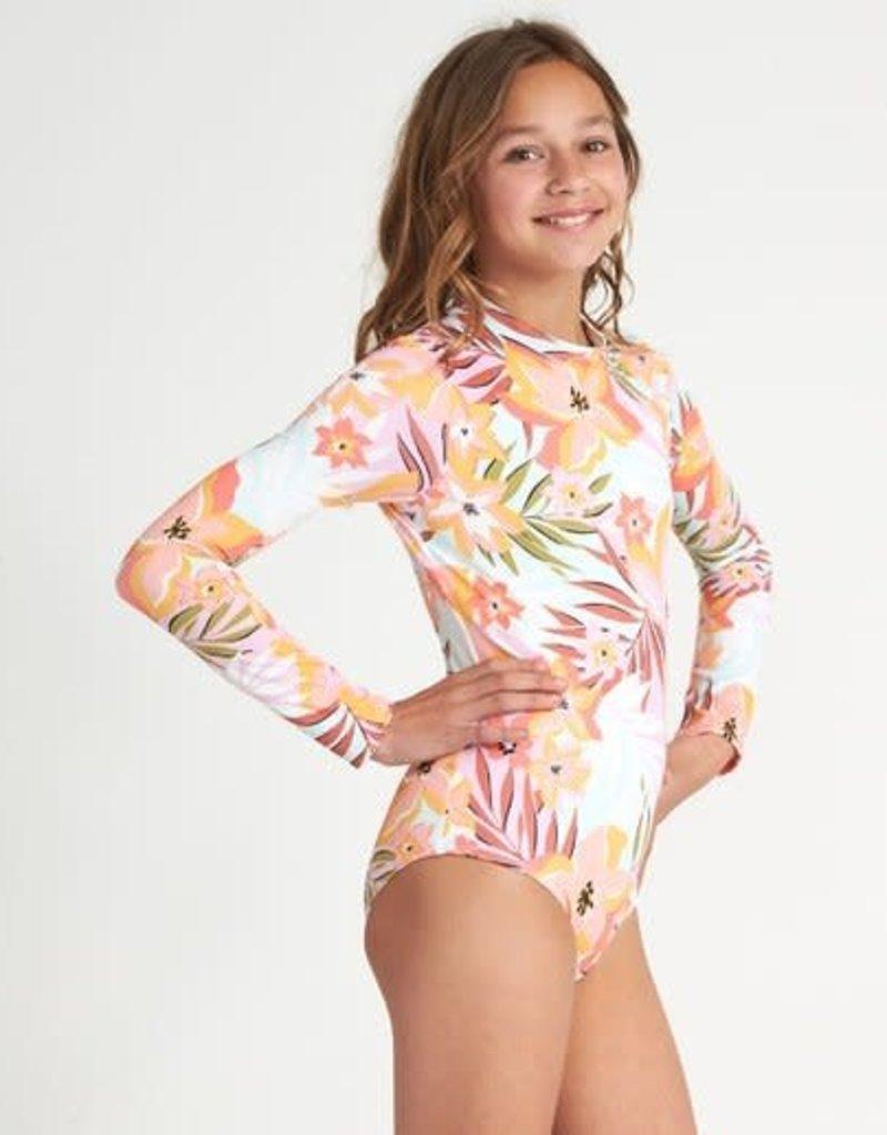 Billabong Billabong Girls Dreamy Daze Body Suit