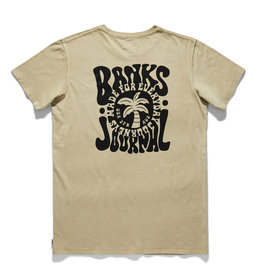 Banks Journal Banks Journal Relevent Breeze Tee