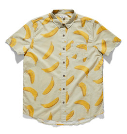 Banks Journal Banks Journal Tropics Short Sleeve Shirt