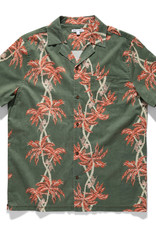 Banks Journal Banks Journal Trade Winds Short Sleeve Shirt