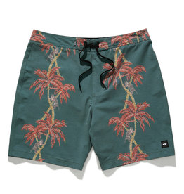 Banks Journal Banks Journal Trade Winds Boardshorts