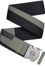 Arcade Belts Arcade Ranger Belt - Ivy/Mint/Color Block