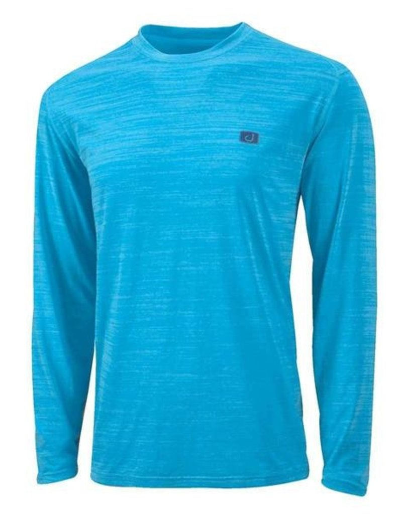 Avid AVID Pacifico Performance Long Sleeve 50+ UPF