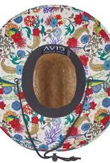 Avid Avid Sundaze Straw Hat