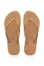 Havaianas Havaianas Slim Glitter Sandal
