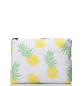 Aloha Collection Aloha mid Pineapple Express, yellow
