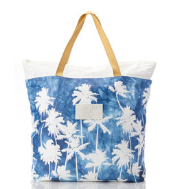 Aloha Collection Aloha Indigo Coco Palms Day Tripper