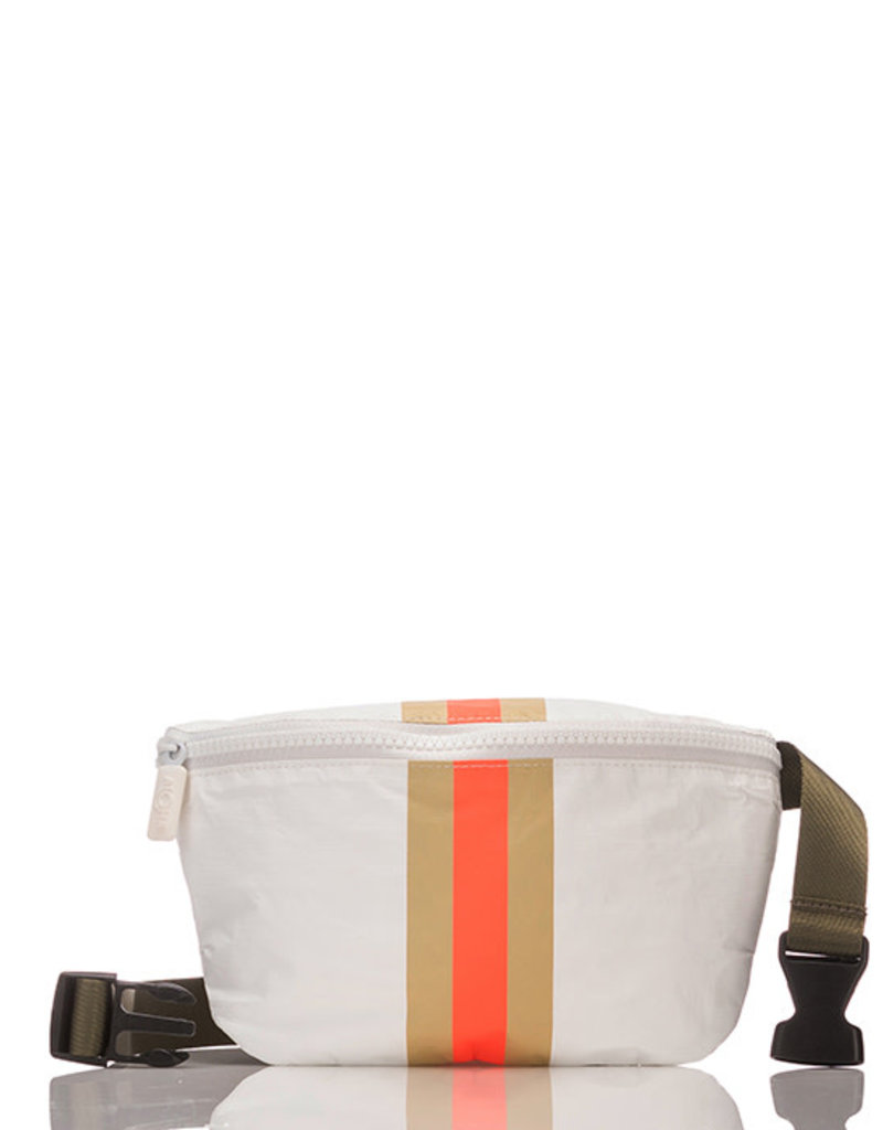 Aloha Collection Aloha Rover Mini Hip Pack, sahara