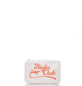 Aloha Collection Aloha mini Flight Club, neon coral