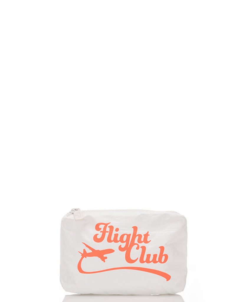 Aloha Collection Aloha mini Flight Club, neon coral