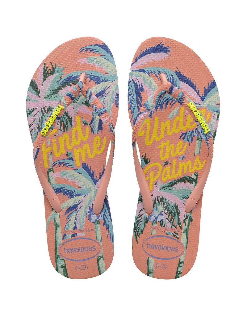 Havaianas Havaianas Slim Summer Sandal