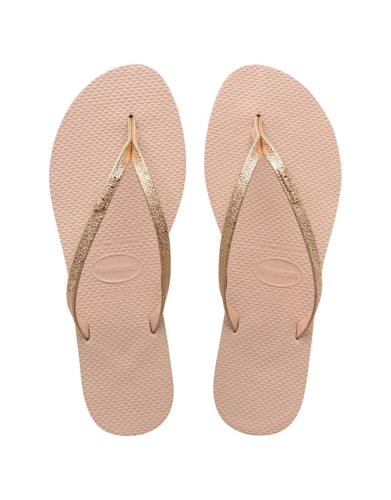 Havaianas Havaianas You Shine Sandal
