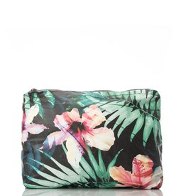 Aloha Collection Aloha Mid Hibiscus Palm
