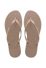 Havaianas Havaianas You Metallic Sandal