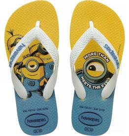 Havaianas Havaianas Kids Minions Sandal