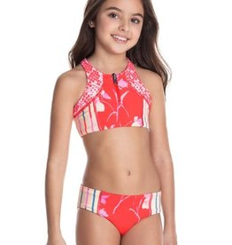 Maaji Maaji Girls Pretty Python Bikini