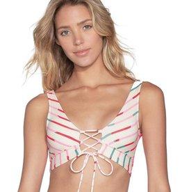 Maaji Maaji Jezebel Allure Fixed Bikini Top