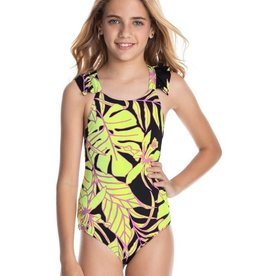 Maaji Maaji Girls Tropic Tropicus One Piece
