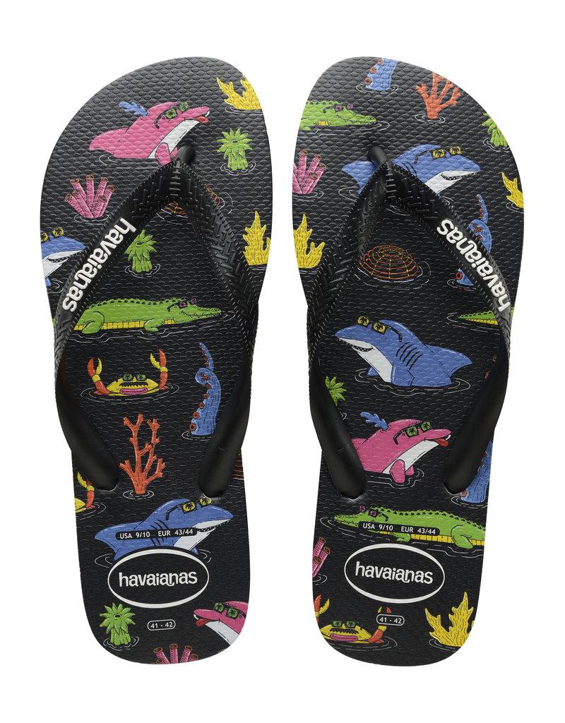 Havaianas Havaianas Top Mulga Sandal