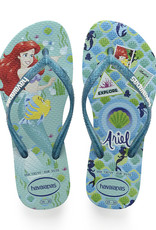 Havaianas Havaianas Kids Slim Princess Sandal