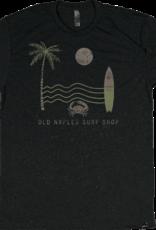 Old Naples Surf Shop ONSS Prime Native T-Shirt