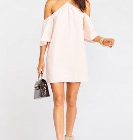 Show Me Your Mumu Show Me Your Mumu Lindsay Halter Dress