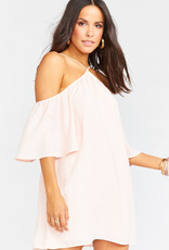 Show Me Your Mumu Show Me Your Mumu Lindsay Halter Dress