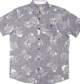 Salty Crew Salty Crew Pinefish Short Sleeve Shirt
