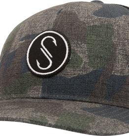 Salty Crew Salty Crew Decoy Retro Trucker Hat