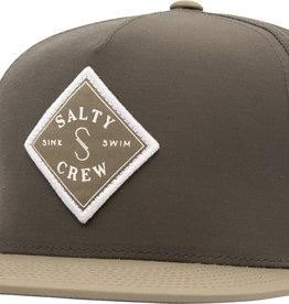 Salty Crew Salty Crew Tippet Tech Hat