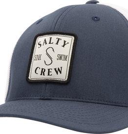 Salty Crew Salty Crew S-Hook Retro Trucker