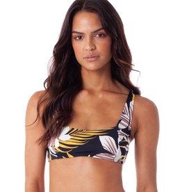 Rhythm Rhythm Colombo Bandeau Crop Bikini Top
