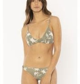 Sisstr Sisstr Jean Bralette Bikini Top