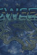 Skinny Water Culture SWC Stalker Mask - Trippy Drifter