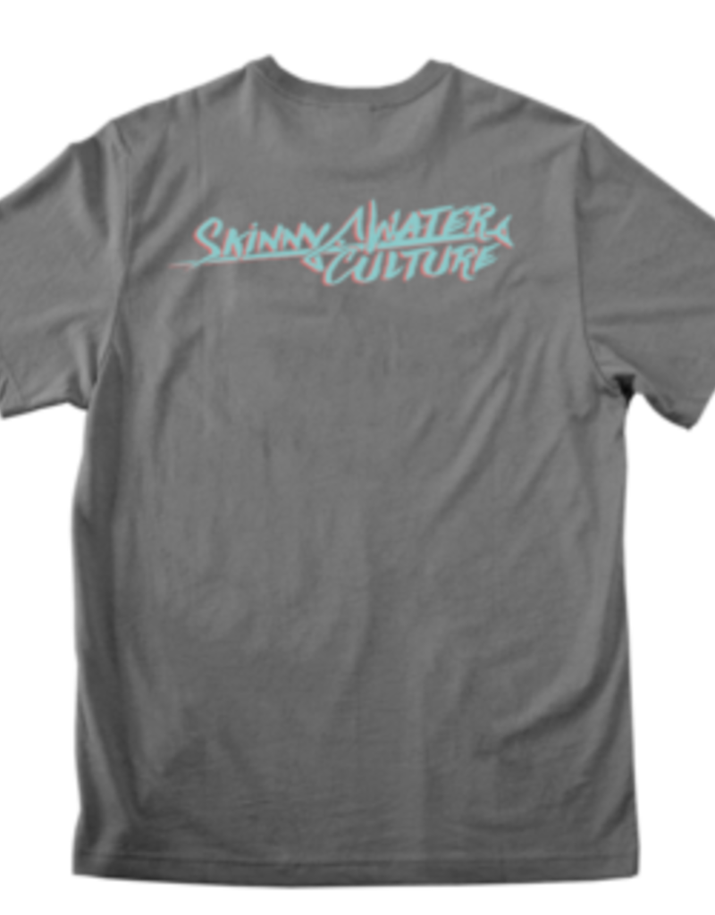 Skinny Water Culture SWC Equalizer T-Shirt