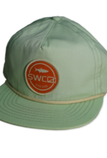 Skinny Water Culture SWC No Brainer Hat