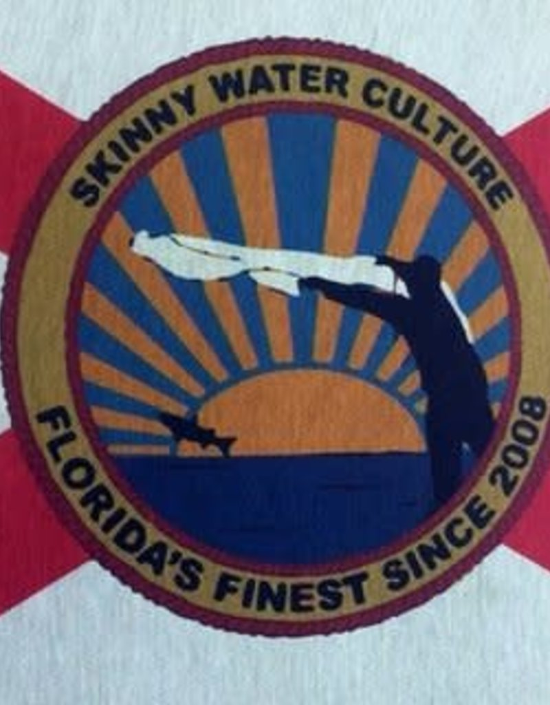 Skinny Water Culture SWC Stalker Mask - Cracker