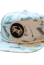 Skinny Water Culture SWC Grand Slam Drifter Hat